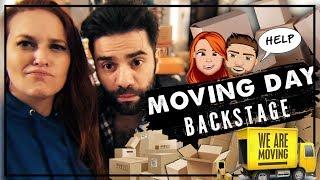 Μετακόμιση. Μία λέξη, χίλια λουμπάγκο | Sissy Christidou