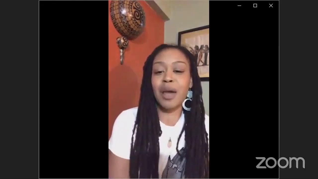 They won't silence us by banning our voices on #Facebook #WeAreFarrakhan - Jade Arindell