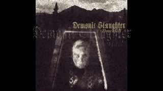 DEMONIC SLAUGHTER Lightbringer - The Architect