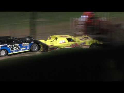 6 14 19 Super Stock Feature Wreck Paragon Speedway