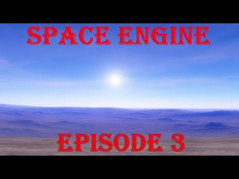 SPACE ENGINE! Episode 3: DUEL GAS GIANT SYSTEM!