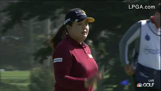 Second Round Highlights from the 2019 LPGA MEDIHEAL Championship