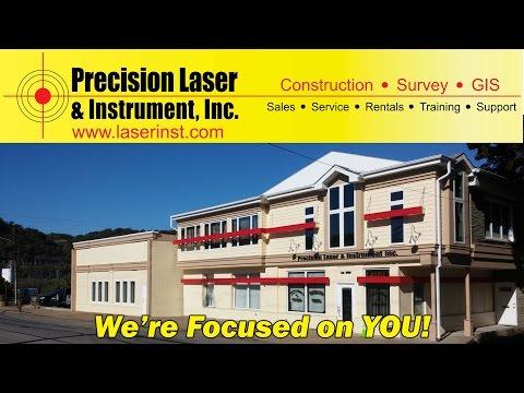 Precision Laser & Instrument, Inc. - 2016