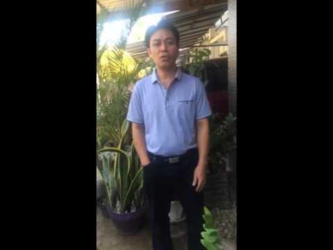 Testimoni Manager D4F Bp. John Makassar