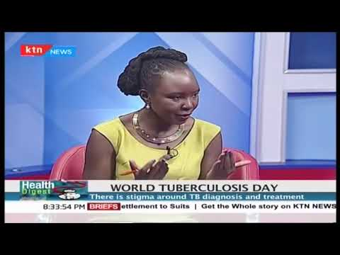 Kenya\'s diagnostic capability for Tuberculosis [Part 2]  | HEALTH DIGEST 20th April 2019