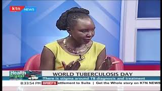 Kenya's diagnostic capability for Tuberculosis [Part 2]  | HEALTH DIGEST 20th April 2019