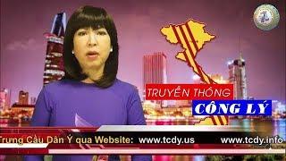 🆕 TRUYỀN THÔNG CÔNG LÝ 09/01/2020 || NHỮNG BẢN TIN và THÔNG BÁO từ VPTT/CPQGVNLT - ĐỆ III VNCH