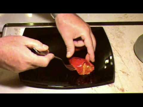 Cocinar para los amigos pimientos rellenos youtube - Cocinar para los amigos ...