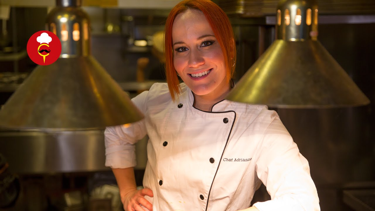 MIAMI CHEF | Chef Adrianne Calvo | Vineyard Restaurant and Wine ...
