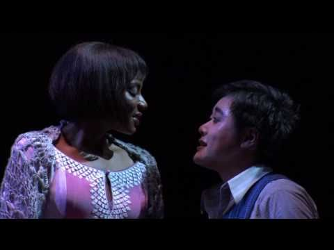La boheme  - featuring Takesha Meshe Kizart as Mimi -