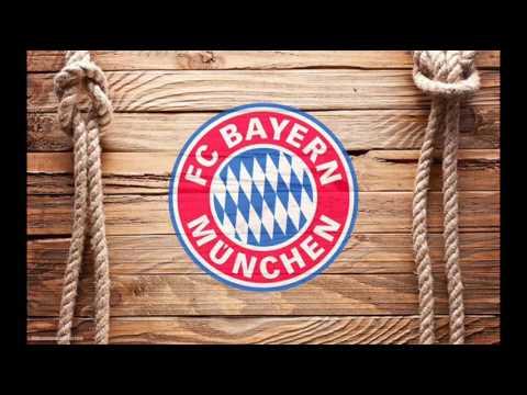 Zamjo - Bayernherz (FC BAYERN SONG)