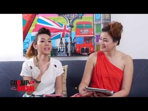 รายการ Gossip Social ตอนที่5 (04/09/2014)