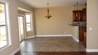 New Construction Ranch Homes For Sale In Wentzville