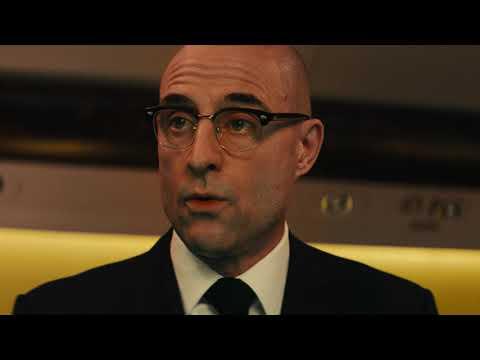 FX - Kingsman: The Secret Service