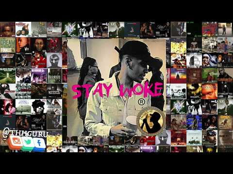 SMITTY - Stay Woke (Official Audio)