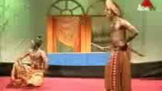 Api Nodanna Live - Sugala Scene 🇱🇰 Thumbnail