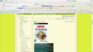 rapala pro fishing Downloads