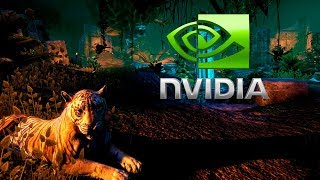 The Elder Scrolls Online - NVIDIA Freestyle