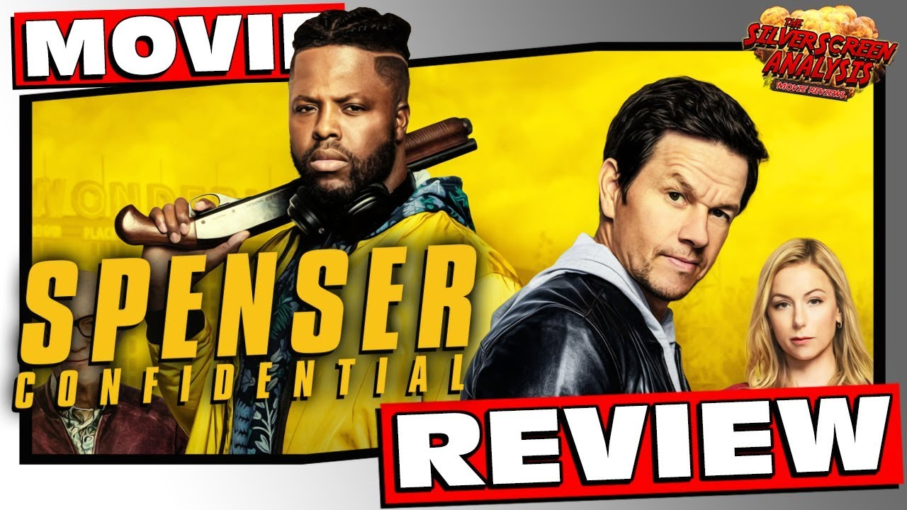 Spenser Confidential Movie Review By The Silverscreen Analysis Critics