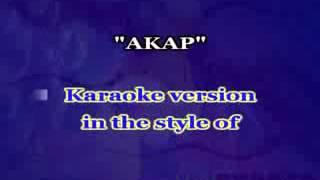 Akap Imago Karaoke