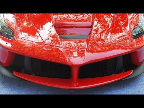 The 'silent killer' from Ferrari   Economic Times