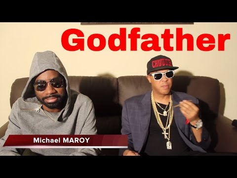 Pimp Godfather Exclusive Interview. Where are they now? #Ep4