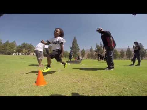 Join the AFL/NFL Play 60 Movement