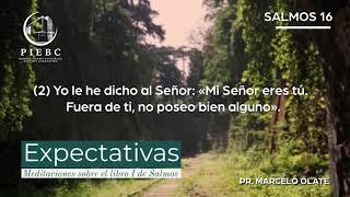 Expectativas - Meditaciones del libro de Salmos Nº9