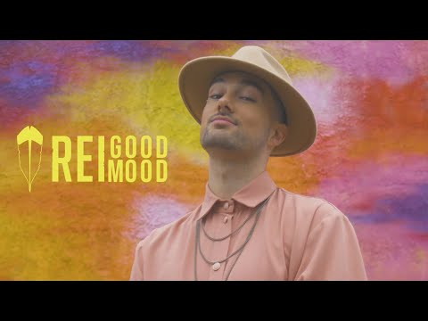 Rei - Good Mood (Official Video)