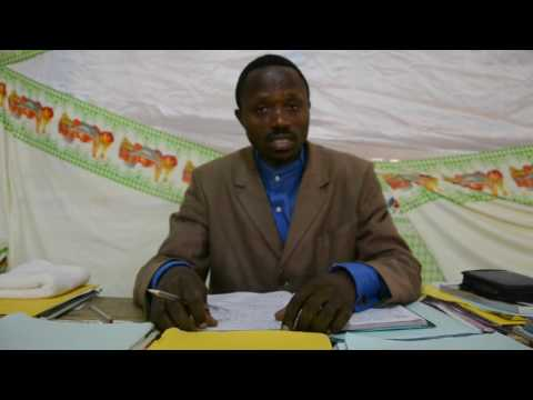 PROPHECY OF CAMEROON