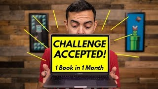 I Tried to Write a Book in a Month (My NaNoWriMo Experience)