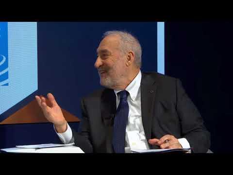 Beyond the Paradise Papers - Joseph E  Stiglitz - Global Tax System Problem