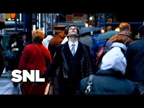 SNL Digital Short: Hero Song - Saturday Night Live
