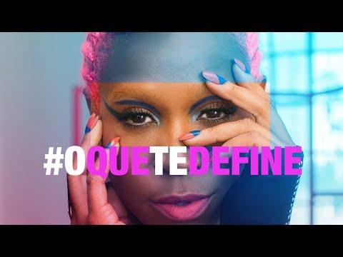 Máscara Big & Define apresenta: #OQueTeDefine com Karol Conka, Mc Carol e LAY | AVON