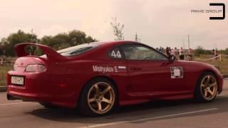 Drag Racing 2015 г.Благовещенск Амурская Область