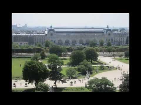 Paris for Kids: The First Arrondissement (video 5)