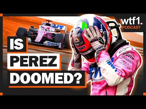 2020 Bahrain GP Race Review | WTF1 Podcast