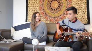 Little Talks (Of Monsters and Men) - Acoustic Cover