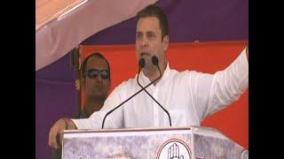 Lok Sabha Elections 2019: Rahul Gandhi's Wayanad Show Today | ABP News