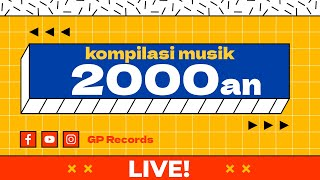 Lagu Pop Indonesia Hits 2000an • LIVE!