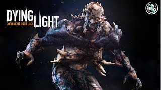 DYING LIGHT Zombieland Gameplay Playthrough PS4 PRO