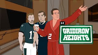 Order Your NFL PANIC ROOM™ Today 🆘 | Gridiron Heights S3E8