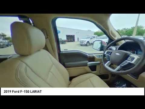 2019 Ford F-150 Palm Bay FL KKC82695