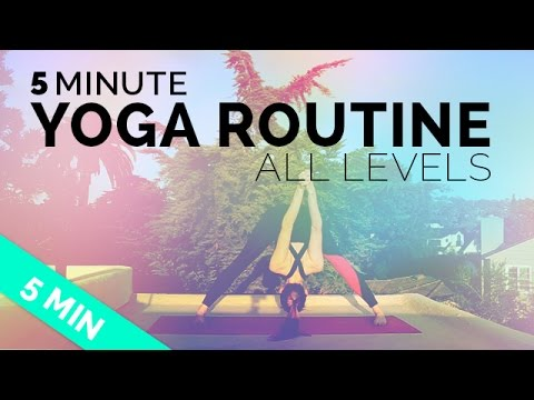 5-minute-yoga-routine- -yoga-for-all-levels- -yoga-for-on-the-go