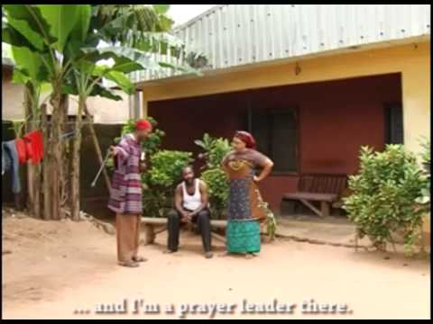 ONYE NTISA PART 1 - 2014 NIGERIAN NOLLYWOOD IGBO MOVIE