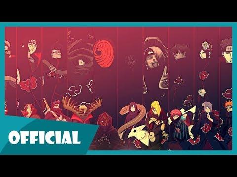 Rap về Akatsuki (Naruto) - Phan Ann
