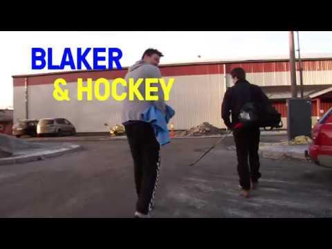 Blaker hockey