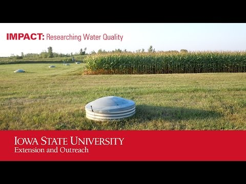 IMPACT: Researching Water Quality