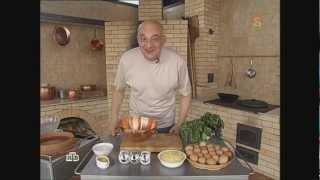 КЮКЮ. Рецепт азербайджанского блюда из яиц