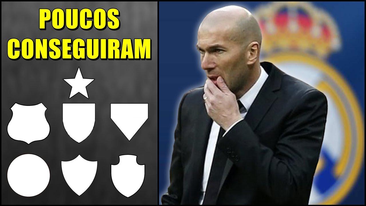 Os clubes Brasileiros que já DERROTARAM o Real Madrid